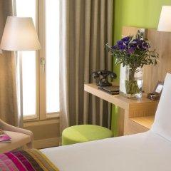 Hotel Cordelia 3* Номер Комфорт с двуспальной кроватью фото 4