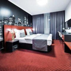Vista Hotel 4* Стандартный номер фото 4
