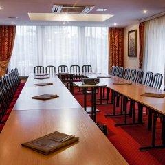 Отель Senator фото 2