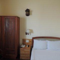 Dong Khanh Hotel 2* Стандартный номер с двуспальной кроватью