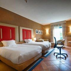 Отель Doubletree By Hilton Acaya Golf Resort 4* Стандартный номер фото 2