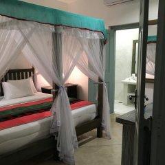 Отель Parawa House 3* Номер Делюкс с двуспальной кроватью