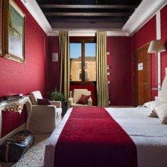 Hotel Palazzo Giovanelli e Gran Canal 4* Номер Делюкс с различными типами кроватей фото 2