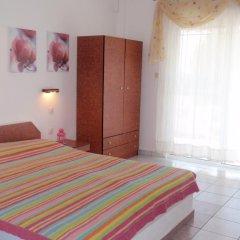 Отель Villa Gesthimani Греция, Ситония - отзывы, цены и фото номеров - забронировать отель Villa Gesthimani онлайн комната для гостей фото 3