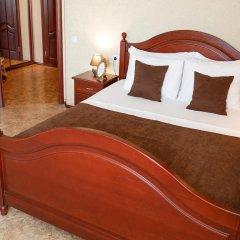 Апартаменты Studio - De lux комната для гостей фото 2