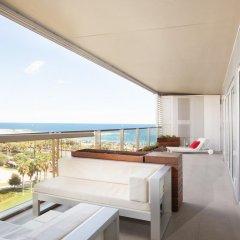Апартаменты Rent Top Apartments Beach-Diagonal Mar Улучшенные апартаменты фото 36