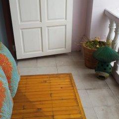 Phuket Blue Hostel Стандартный номер фото 2