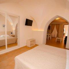 Отель Casa Vacanze Vittoria Италия, Равелло - отзывы, цены и фото номеров - забронировать отель Casa Vacanze Vittoria онлайн комната для гостей фото 5