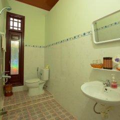 Отель Laurus Homestay ванная