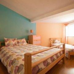Отель Ericeira Surf Camp 2* Стандартный номер разные типы кроватей фото 3