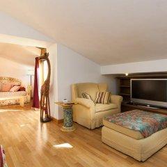 Отель Lovely Terrace Loft комната для гостей фото 2