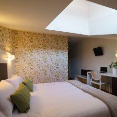 Hotel Las Terrazas 2* Стандартный номер с различными типами кроватей фото 4