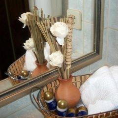 Отель Galerija ванная
