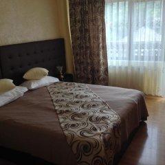 Отель Motel Perla Sigheteana комната для гостей фото 5