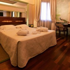 Отель Antares Rubens 4* Стандартный номер