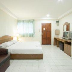 Sawasdee Place Hotel 3* Стандартный номер с различными типами кроватей фото 6