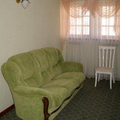 Гостиница Zolotoy Fazan Люкс с различными типами кроватей фото 12