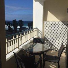 Отель Paradise Found балкон