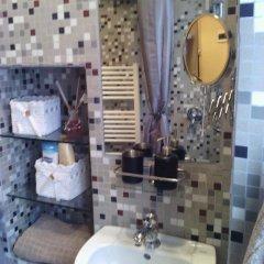 Отель Domus Adria Сполето ванная