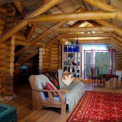 Гостиница Чеховская Дача Люкс с различными типами кроватей фото 4