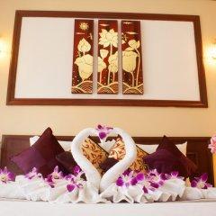 Отель Bangtao Varee Beach Пхукет спа фото 2