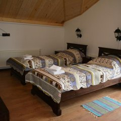 Гостиница Куршале комната для гостей фото 3