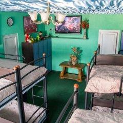 Monte-Kristo Hotel Кровать в общем номере с двухъярусной кроватью фото 4