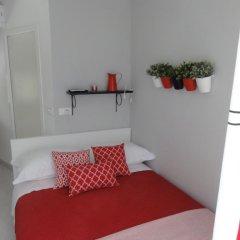Отель Villa Joy Хорватия, Подгора - отзывы, цены и фото номеров - забронировать отель Villa Joy онлайн комната для гостей фото 5