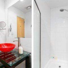 Апартаменты Times Square Studio ванная фото 2