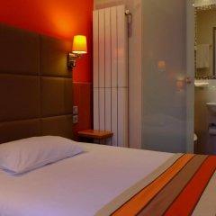 Hotel Terminus Orleans 2* Стандартный номер с различными типами кроватей