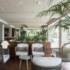 Отель Maritim Испания, Курорт Росес - отзывы, цены и фото номеров - забронировать отель Maritim онлайн питание фото 2