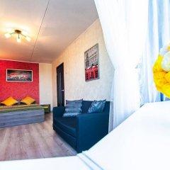 Гостиница Oktjabrski Prospect 7 комната для гостей фото 2