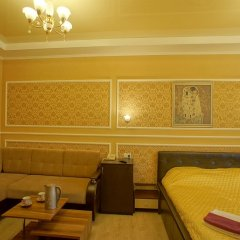 Гостиница JOY Полулюкс разные типы кроватей фото 32