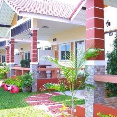 Отель Rimbueng Resort Pranburi фото 7