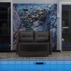 Отель Scandic Kirkenes Норвегия, Киркенес - отзывы, цены и фото номеров - забронировать отель Scandic Kirkenes онлайн бассейн фото 3