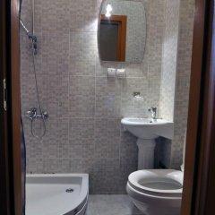 Отель Леадора 2* Номер Эконом с разными типами кроватей фото 5