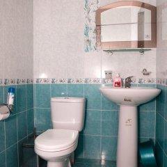 Гостевой Дом Otel Leto Стандартный номер с двуспальной кроватью фото 32