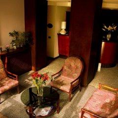 Отель Residence Donatello Милан спа
