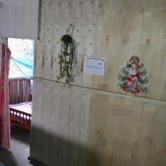 Отель Dang Phung Homestay Номер категории Эконом фото 37