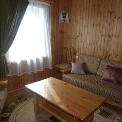 Отель Kizhi Grace Guest House Кижи комната для гостей