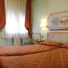 Отель Piave 3* Стандартный номер с различными типами кроватей фото 12