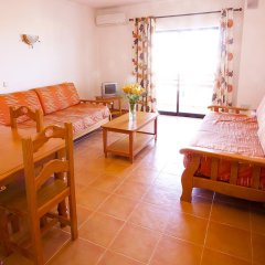 Hotel Apartamento Mirachoro II 2* Апартаменты с различными типами кроватей фото 6