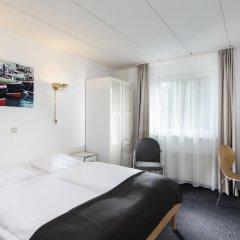 Отель City Inn Leipzig 3* Стандартный номер фото 4