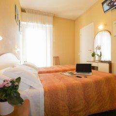 Отель CROSAL 3* Стандартный номер фото 10