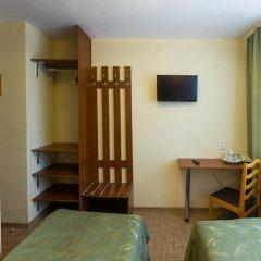 Гостиница Волга удобства в номере фото 2