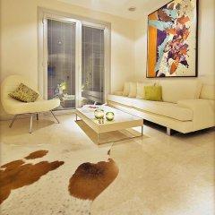 Отель Casa dell'Arte The Residence - Boutique Class 5* Стандартный номер с различными типами кроватей фото 10