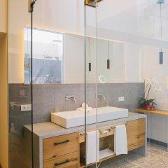Hotel Klosterbraeu Зефельд ванная