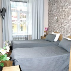 Гостиница Central Inn - Атмосфера 3* Стандартный номер с различными типами кроватей фото 4