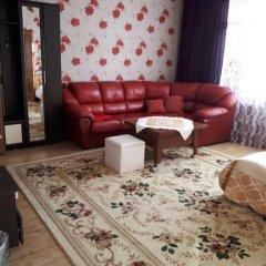 Гостевой дом Родник Люкс с различными типами кроватей фото 5