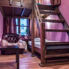 Гостиница Rooms.SPb Стандартный номер с различными типами кроватей фото 20